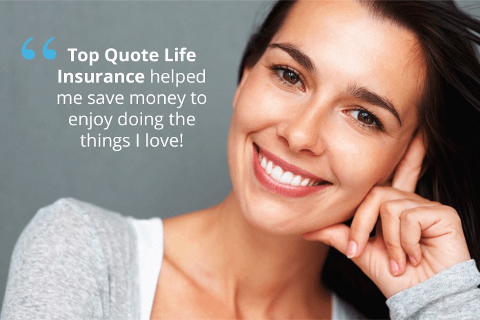 Life Insurnace Quotes Interesting Top Quote Life Insurance  Best Term Life Insurance Rates