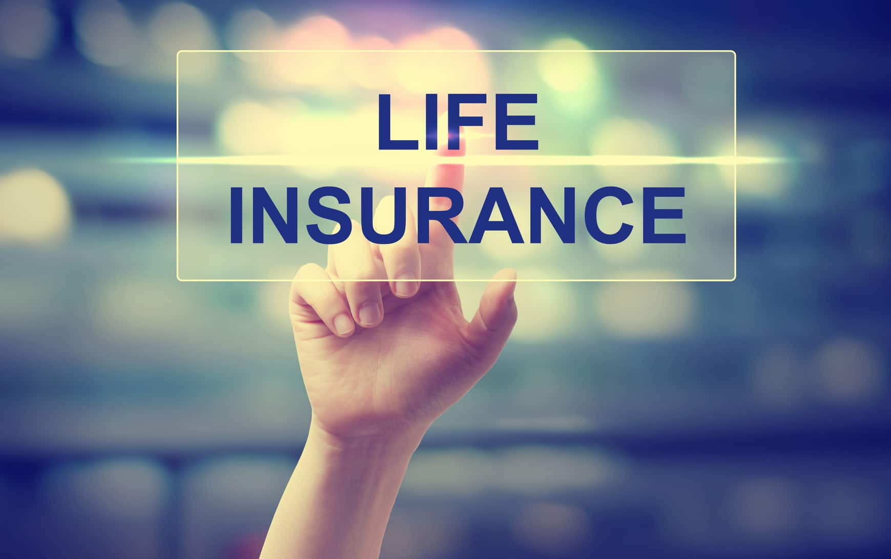 life insurance death benefit