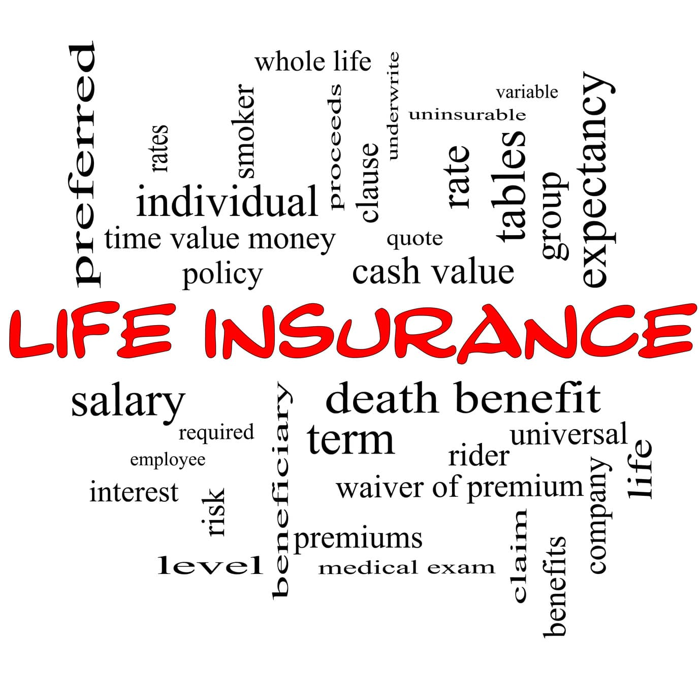 Quote Term Life Insurance Term Life Insurance Described Your Top Questions Answered