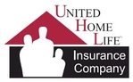 United Home Life Company Logo - Final Expense