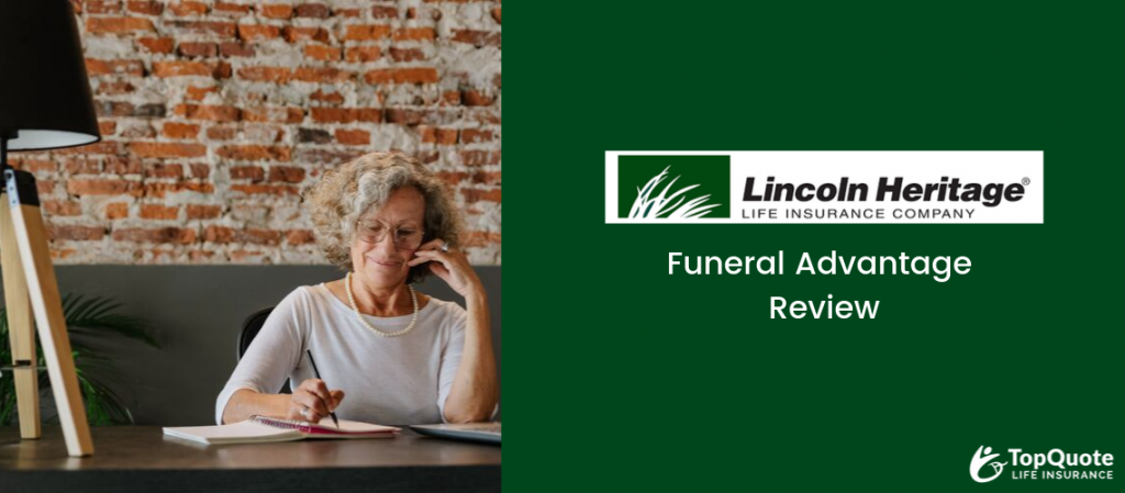 Lincoln Heritage Funeral Advantage Final Expense Insurance
