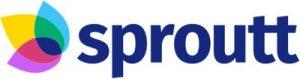 Sproutt Company Logo